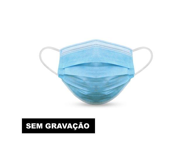 Máscara Comunitária/Social (SEM GRAVAÇÃO) 98900
