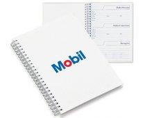 Caderno Pet Sublimático Médio Personalizado 14170