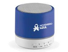 Caixa de som com microfone 97253 Personalizado