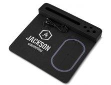 Mouse Pad Carregador por Indução MP250NA Personalizado
