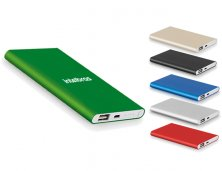 Carregador Power Bank 4.400mAh. 97379 Personalizado
