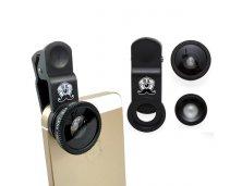 Clip Lens / Lente para Celular 13204 Personalizado
