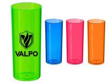Copo Long Drink Neon 300ml Personalizado