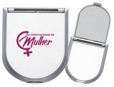 Espelho de Bolsa 10086 Personalizado