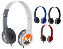 Fone de Ouvido Estéreo 12614 Personalizado
