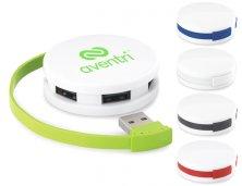 Hub USB 4Portas 97357 Personalizado
