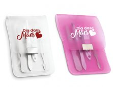 Kit Manicure 4 peças 94857 Personalizado