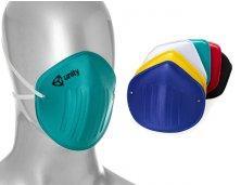 Máscara Microfibra REUTILIZÁVEL 11772 Personalizada