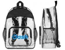 Mochila PVC Transparente 008GB Personalizada