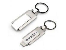 Pen Drive Chaveiro de Metal 8GB Personalizado 037