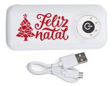 Carregador Power Bank 1800mAh 12792 Promocional