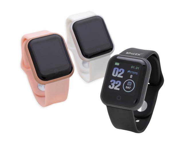 Smartwatch D20 18660