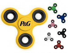 Spinner Anti-Stress 2060 Personalizado