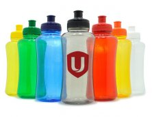 Squeeze PET 550ml 3823 Personalizado