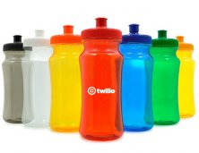 Squeeze Pet 600ml 5431 Personalizado