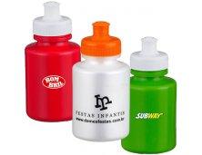 Squeeze Plástico 300ml Personalizado