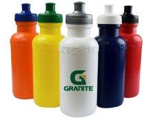 Squeeze Plástico 500ml 3197 Personalizado